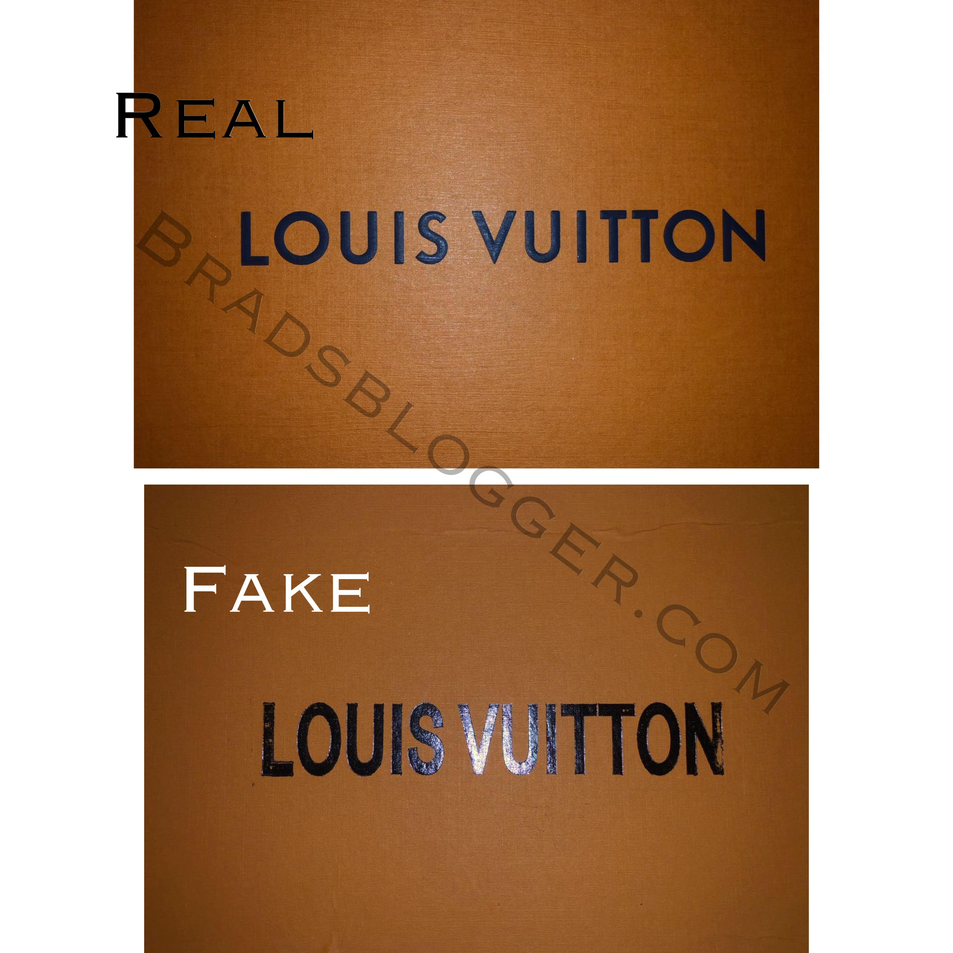 How To Spot A Fake And Authentic Louis Vuitton Bag Love >> How To Spot A Fake Louis Vuitton Alma Bag Brands Blogger
