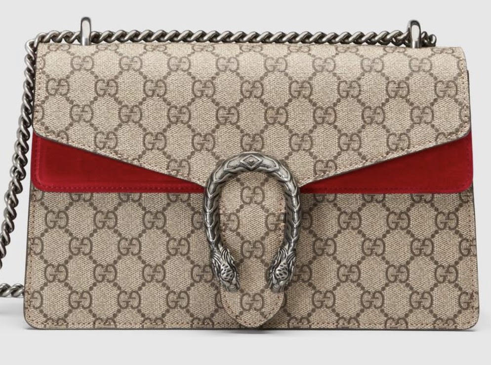 4906c594886 Gucci Dionysus should have the interior zippered compartment and Suede  lining with GG Supreme canvas interior in the pockets. In the Replica is  not the same ...