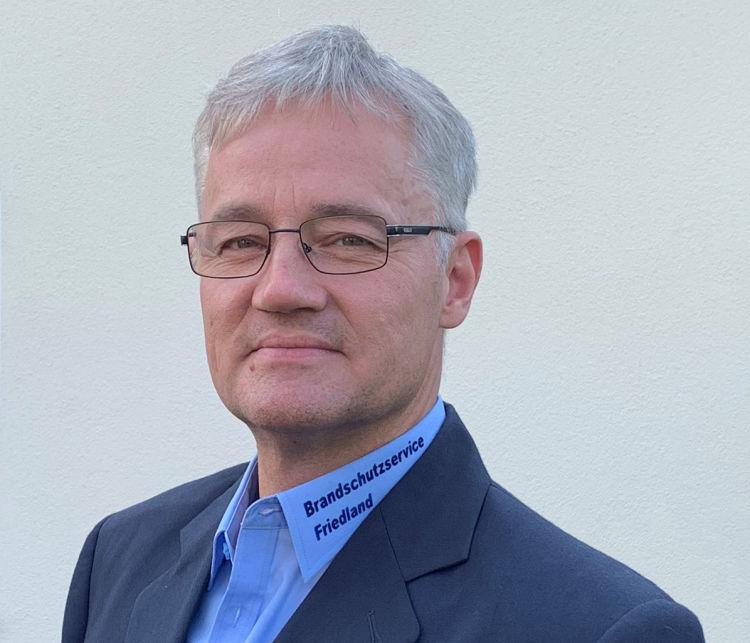 Stefan Kroh