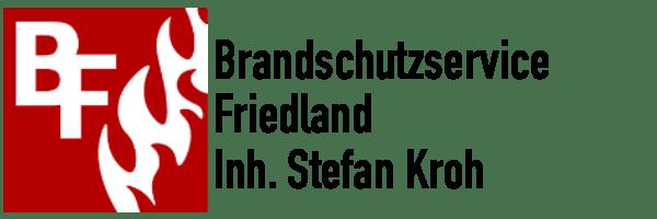 Brandschutzservice Friedland