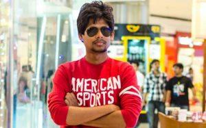 Top 10 Bloggers in india-Sriniivas Tamada