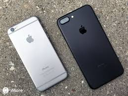 I phone 7-trends 2016