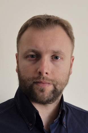Michał Pawłowski, menedżer ds. sprzedaży i produktu, iPOS