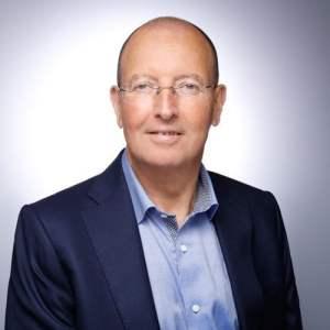 Ian Kilpatrick - EVP Cyber Security Nuvias