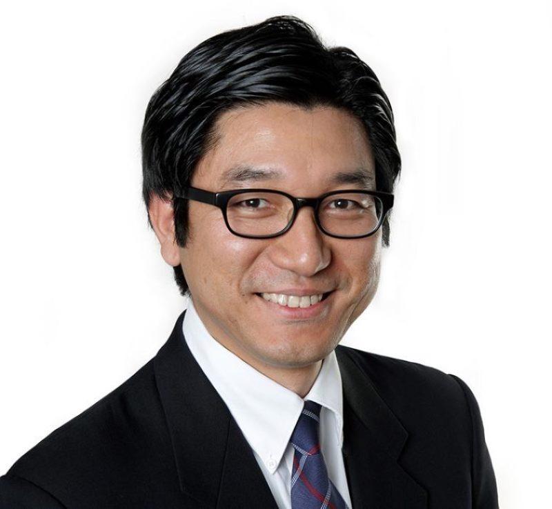 Dennie Kawahara MD OKI  OKI Europe powołuje nowego Dyrektora Zarządzającego Dennie Kawahara MD OKI Europe LTD