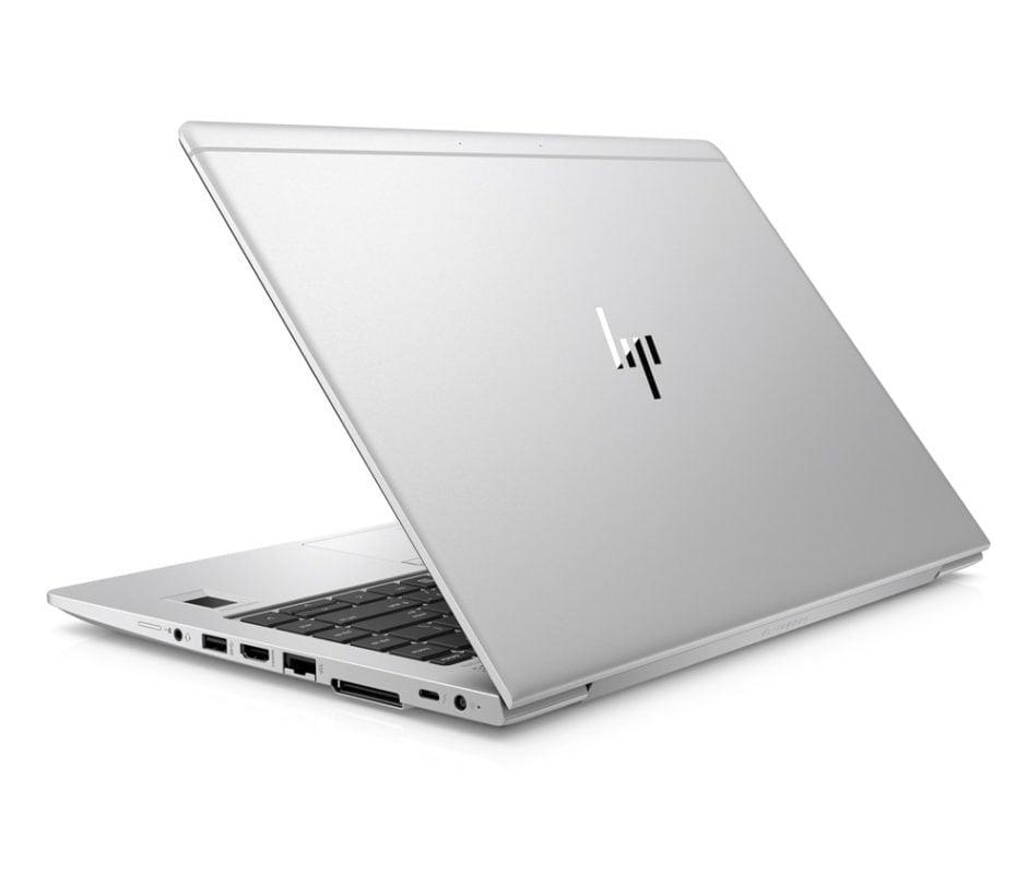 HP EliteBook 840 G5 Healthcare Edition  HP – nowe urządzenia dla medycyny HP EliteBook 840 G5 Healthcare Edition 2