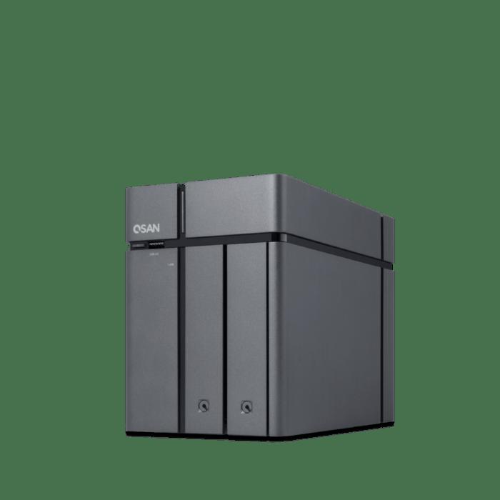 XCubeNAS3000T