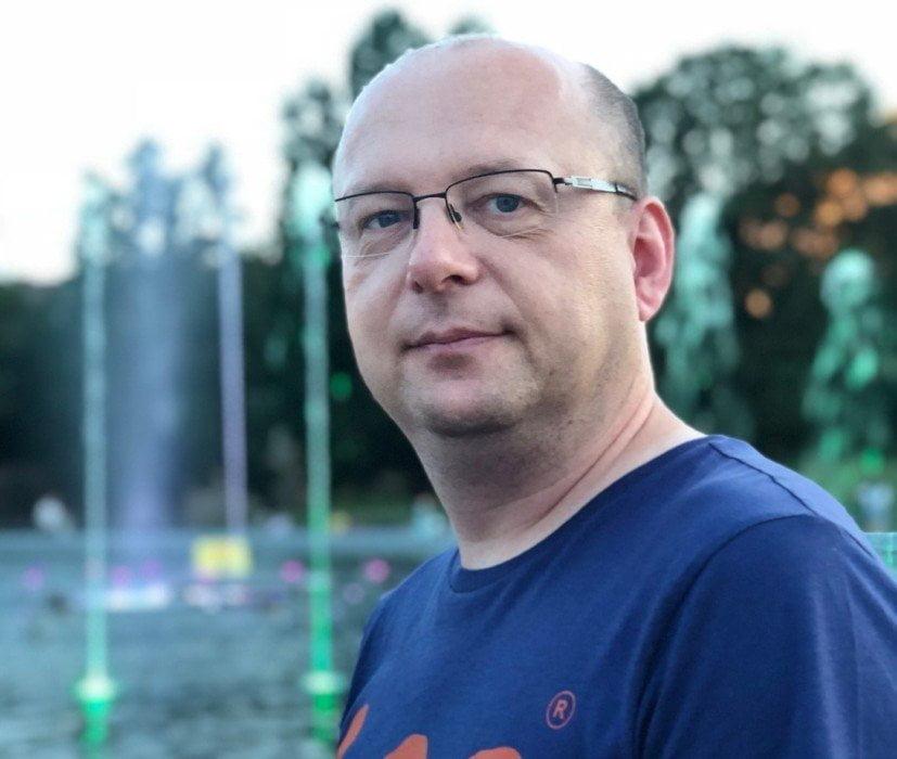 Krzysztof Mazurek K2M  Kerio Connect ‑ alternatywa do Exchange IMG 5478