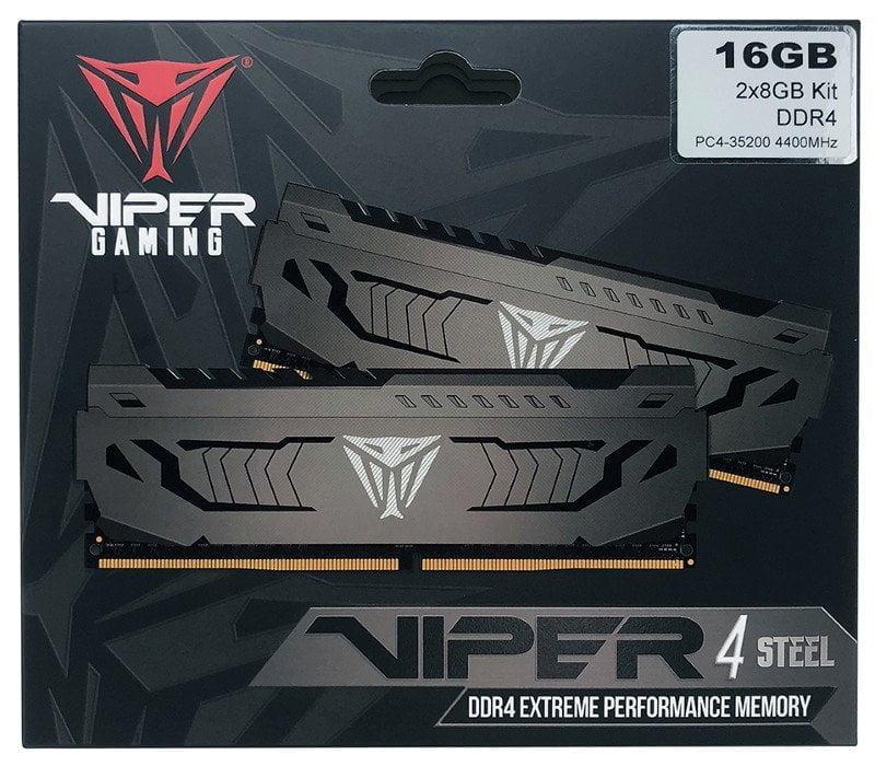 Viper4Steel