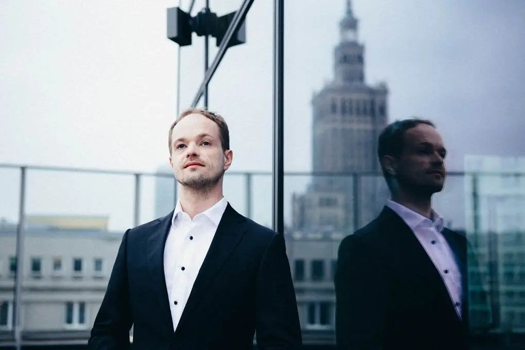 Marcin Tchórzewski, CEO Coders Lab_fot. Anna Górajka