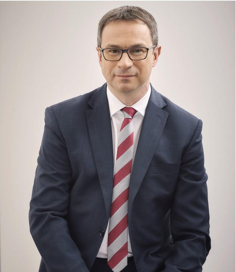 Krzysztof Kowalczyk, Hybrid IT Sales and PreSales Leader, HPE hpe Nowoczesne przedsiębiorstwo jest otwarte na chmurę HPE Krzysztof Kowalczyk zdjecie