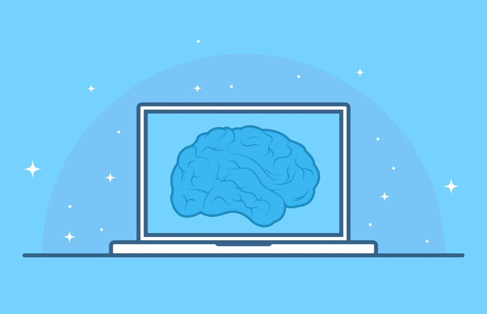 sztuczna inteligencja, AI, SI