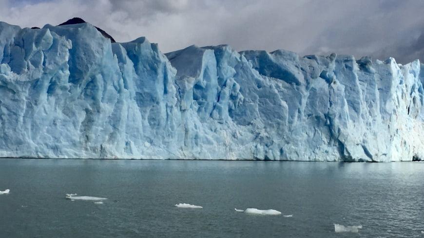 Arktyka, lodowiec