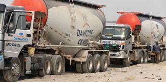 Dangote Cement Plc - Still on Course to Deliver Value