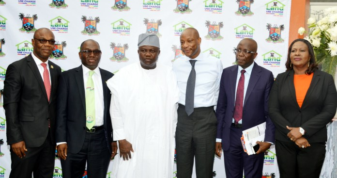 LAGOS STATE GOVERNOR FLAGS OFF E-TAX PAYMENT CAMPAIGN AT GTBANK - Brand Spur