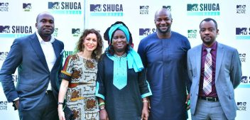 Mtv Shuga Season 6 Launches In Africa With Lagos Premiere