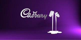 CADBURY BRANDSPUR