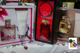 Body care collections