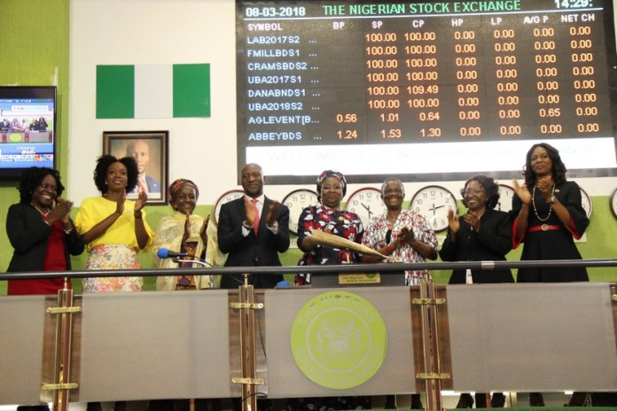 NSE Calls for the Acceleration of Gender Equality (Pictures) - Brand Spur