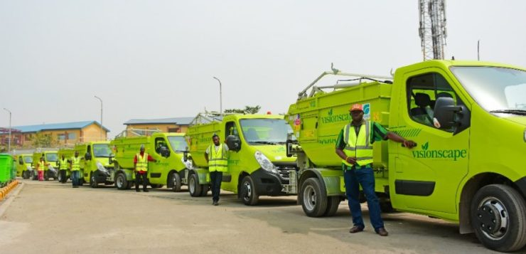 HOW WE PLAN TO ELIMINATE REFUSE HEAPS FROM LAGOS STREETS – LASG