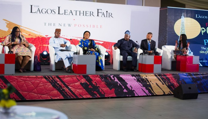 HERE IS HOW THE LAGOS LEATHER FAIR 2018 CREATED NEW POSSIBILITIES (Pictures) - Brand Spur