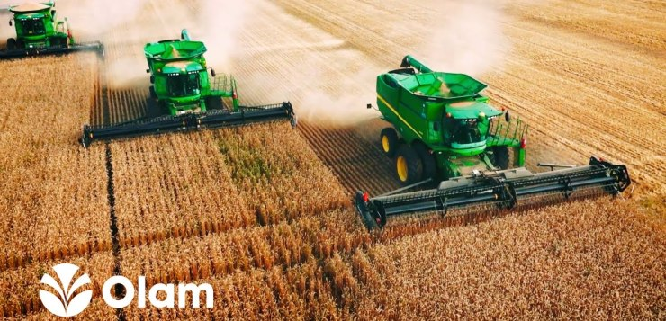 Olam Calls For Urgent International Cooperation To Reduce Major Greenhouse