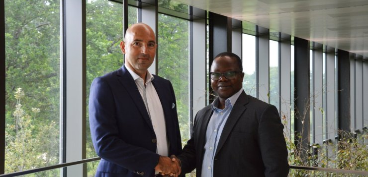 NEOVIA ACCELERATES ITS DEVELOPMENT IN AFRICA WITH THE ACQUISITION OF HI NUTRIENTS, LEADING PLAYER ON THE PREMIX MARKET IN NIGERIA