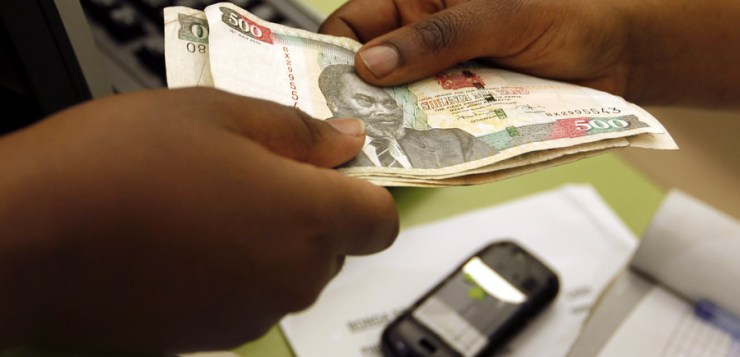 CUTTING MONEY TRANSFER FEES COULD UNLOCK $15BN FOR DEVELOPING COUNTRIES. HERE'S HOW