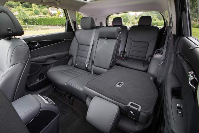 KIA SORENTO CAR REVIEW: A GREAT BIG BUS BUILT FOR FUN (PICTURES) - Brand Spur