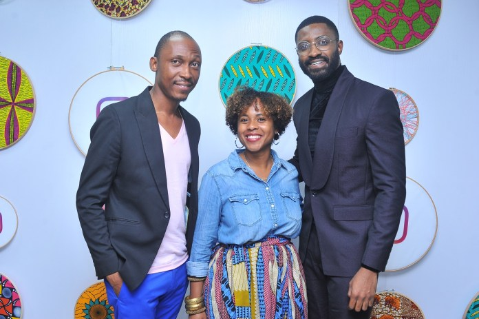 Photos from Facebook, Afrinolly Partnership Launch - Brand Spur