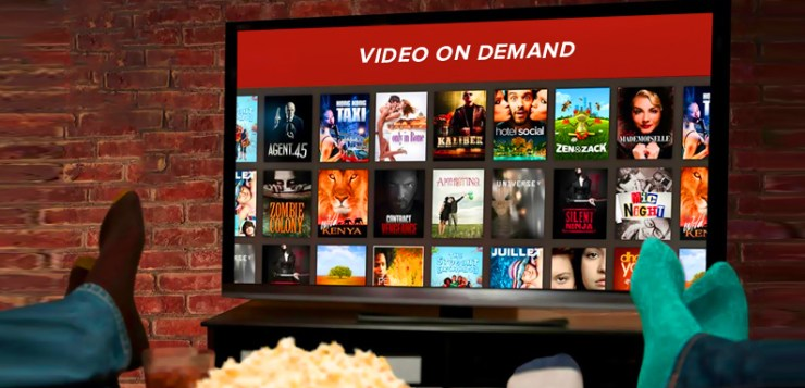 The Nigerian market may not be ready for an online-only VoD platform