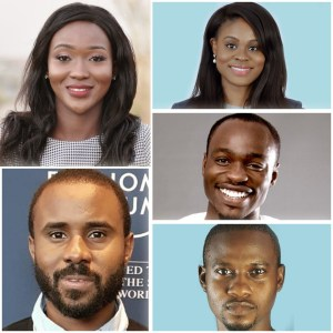 5 Nigerian Global Shapers Selected to Attend Climate Reality Training with Former Vice President Al Gore in Los Angeles - Brand Spur