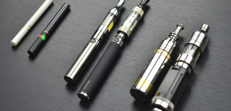 E-cigarettes: A forward-thinking response to old challenges