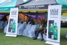 Iri ji Mbaise festival EagleSchnapps NewYamFestival brandspurng.....