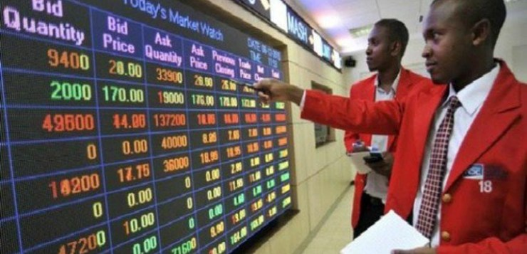 Equity Market Begins The Week In The Green, Gains 0.51%