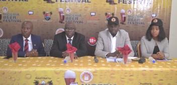 LAGOS SETS TO HOST SECOND NIGERIA BEER FESTIVAL, PROMISES MAXIMUM ENTERTAINMENT