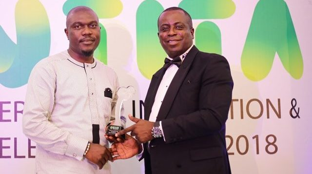 NSE Wins Best Use of Technology for Efficiency Award