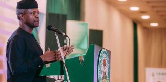 Osinbajo launches World Education Week with call for universal education revolution