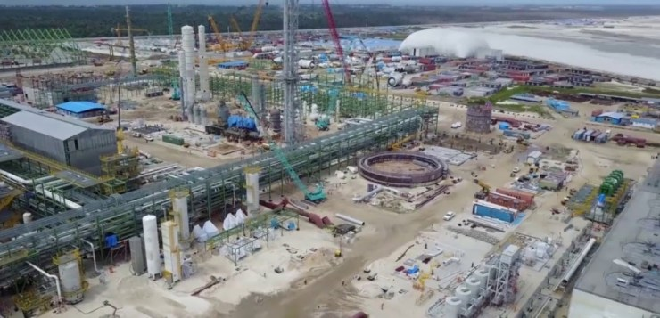 NCDMB Partners Dangote Refinery on Local Content Implementation