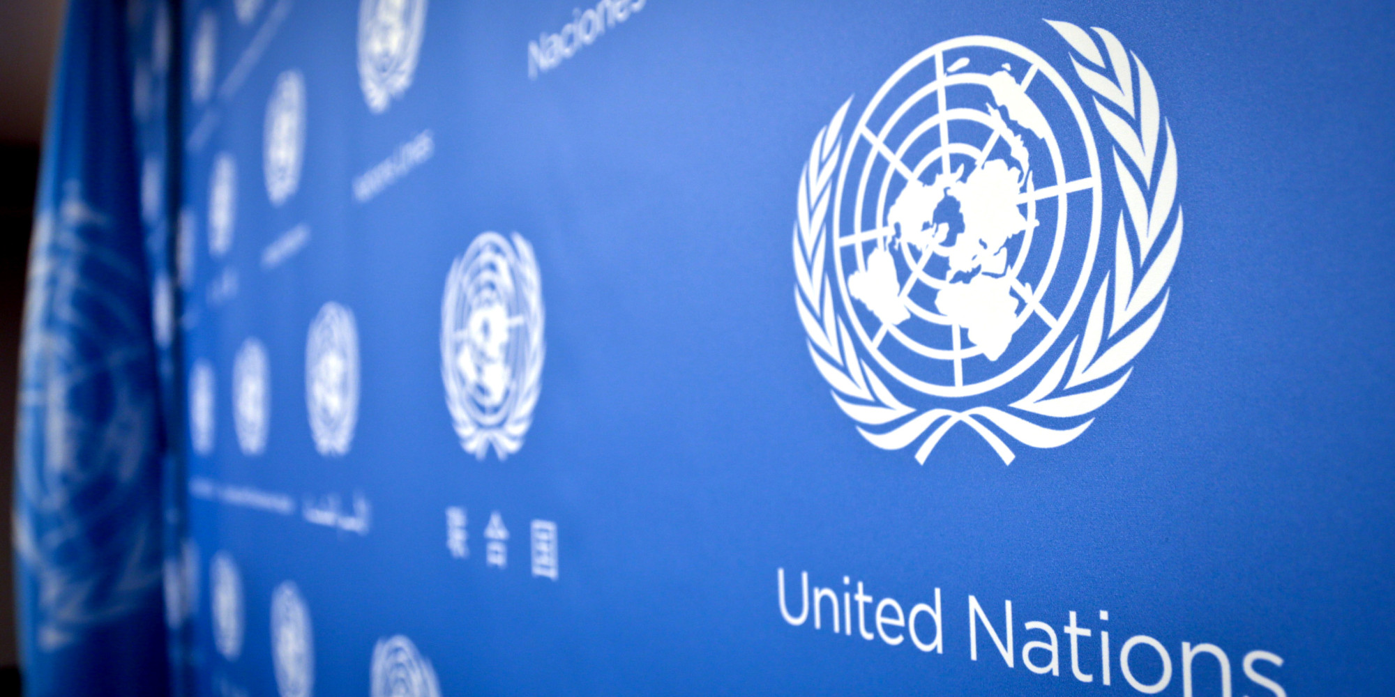 United Nations unhcr brandspurng - Global peace requires collective effort — UN