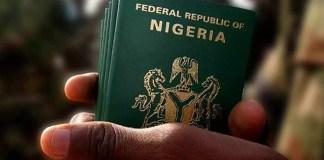 Online Passport Application: My NIS Experience