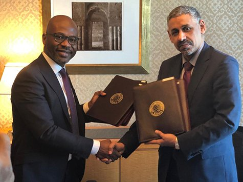 Sterling Bank secures $65 million credit facility from Arab Bank - Brand Spur