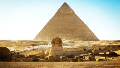 Egypt: Fastest Growing Tourism Destination in North Africa - Brand Spur