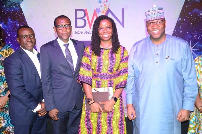 Stanbic IBTC celebrates its gender-balanced workforce, pledges to maintain it. - Brand Spur