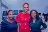 Union Bank Unveils 'Alpher' on International Women's Day brand spur 12