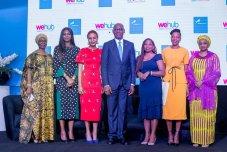 Union Bank Unveils 'Alpher' on International Women's Day brand spur 16