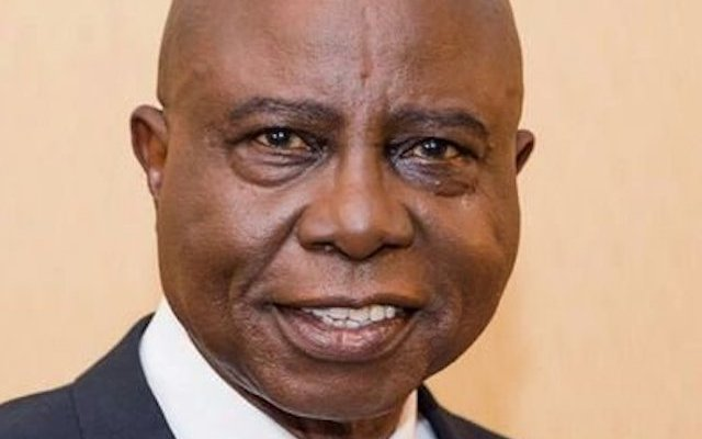 ALLOCATE OIL WELLS TO STATES- BISI EGEYEMI - Brand Spur