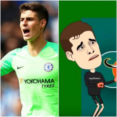 Footballers and their funny names on social media - Brand Spur