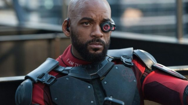 "Will Smith Will Not Return To ""Suicide Squad"" - Here's Why ..."