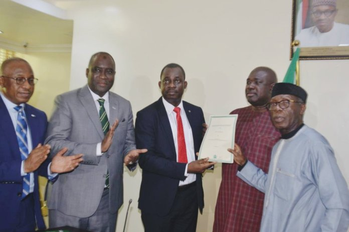 FG begins restructuring, recapitalization of Bank of Agriculture - Brand Spur